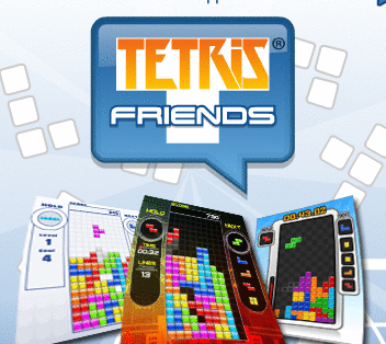Tetris Friends