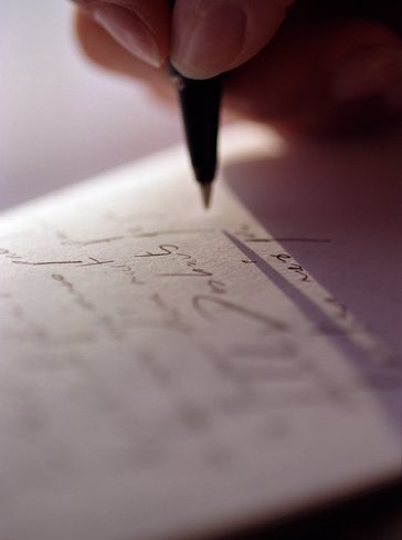 Escribir Cuento